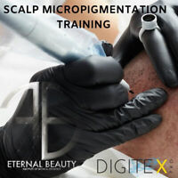 SCALP MICROPIGMENTATION SMP TRAINING MAY 5-6