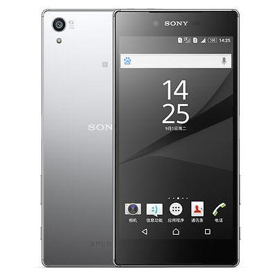 New Sony Xperia Z5 Premium E6853 3Gb Ram 32Gb 5 5  Ips 4G Lte 23 0Mp Unlocked Us