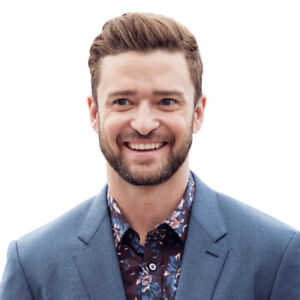 Justin Timberlake - Scotiabank Arena - GREAT SEATS
