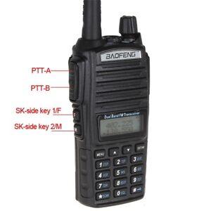 BAOFENG UV82 Dual Band UHF/VHF 2 Way FM Ham Radio