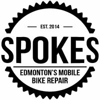 Mobile Bike Repair Service - Spokes Edmonton