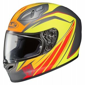 ON SALE HJC FG-17 THRUST HELMET(ALL SIZES)/CASQUE MOTO