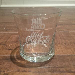 Diet Coke Glasses (set of 5) Kingston Kingston Area image 2