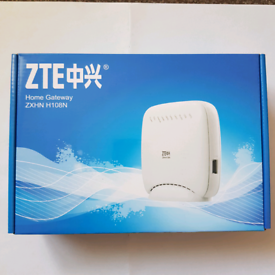 Brand New Boxed Wireless Modem Router