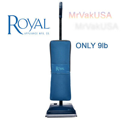 ROYAL The BEST LIGHTWEIGHT ONLY 9 LBS BAGGED UPRIGHT VACUUM UR32200PC