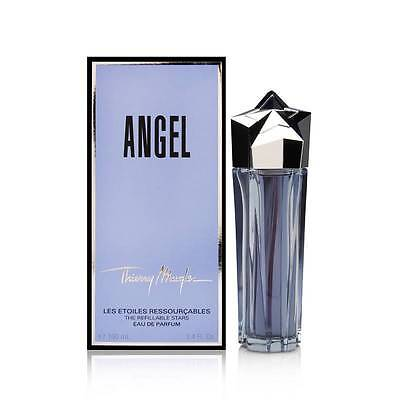 Angel by Thierry Mugler Eau De Parfum 3.4 OZ  100ml for Women NEW sealed