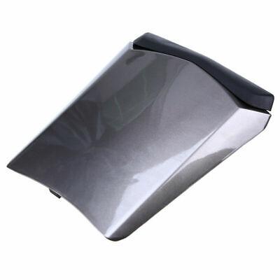 Rear Seat Cover Cowl Fairing For Yamaha R1 2002-2003 02 03 Silver Pad Cushion