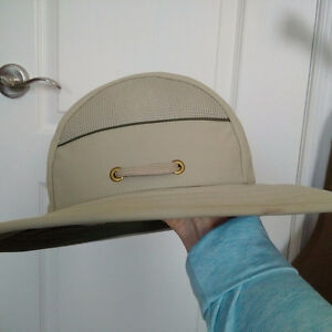 Tilley Hat (small) - Like New