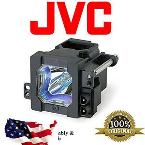 JVC Replacement TV Lamp TS-CL110UAA TS-CL110U Bulb Projection TSCL110U & Housing