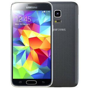 Factory Unlocked Samsung Galaxy S5 16GB in Good Condition