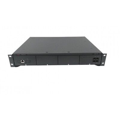Avaya - PBX/PABX IP500 (700476005) W/Rack Mount + VCM32 + Carrier Card (1 PRI -  Avaya Ip Pbx