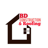 BD construction and roofing