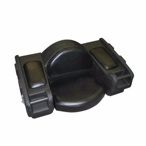 Rear Cargo Box Seat for ATV - Universel - Lowest price possible