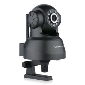 720P Wireless Security IP WIFI Camera Pan/Tilt Baby Pet Monitor