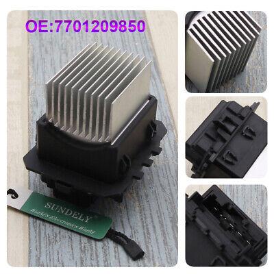 FOR CITROEN C1 C3 PICASSO C4 DS4 HEATER BLOWER MOTOR FAN RESISTOR 6441.AA 515038
