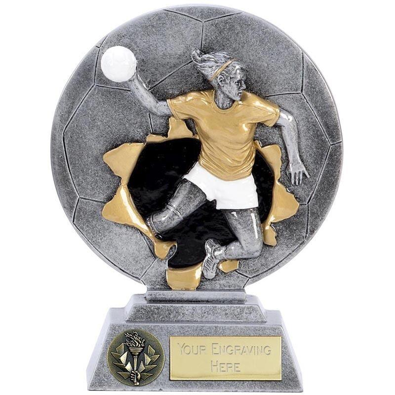 Danse Miroir Boule Trophy Award Chant Danse KARAOKE Gravure Gratuite XP070A B5