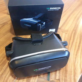 VR Shinecon 3D VR Headset