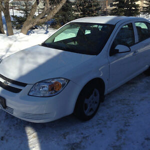 2008 Chevrolet Cobalt LT Sedan /ONLY 42000 KM /MINT COND