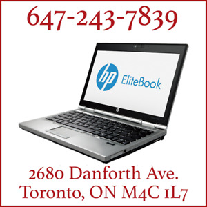 Amazing New Year deal on HP EliteBook 2570p!