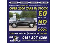 Land Rover Range Rover Evoque 2.2eD4 ( 150bhp ) 2015MY Pure TECH