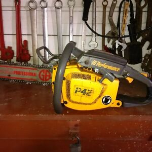 Pioneer P42 Chainsaw for Sale