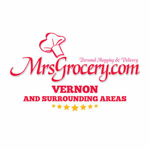 Mrs.Grocery Business Opportunity Available in Vernon!