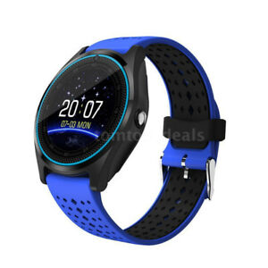 V9 Smartwatch for Android