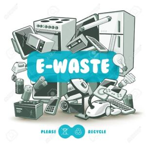 FREE Electronics Waste & Computer Recycling