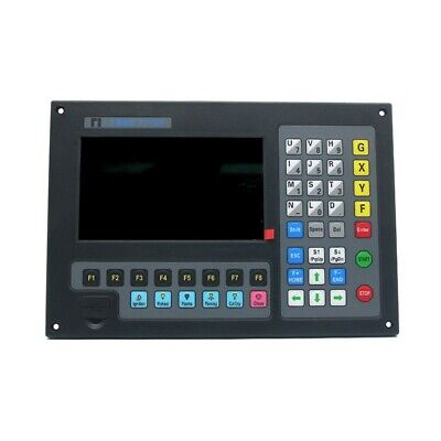 "F2100T CNC Controller 7"" Monitor 800*480 For Plasma Cutting Laser Flame Cutter #"
