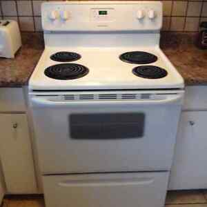 Frigidaire Brand Oven Bought in July For Sale Only $350!