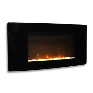 Looking for: electric wall mounted fireplace Belleville Belleville Area image 4