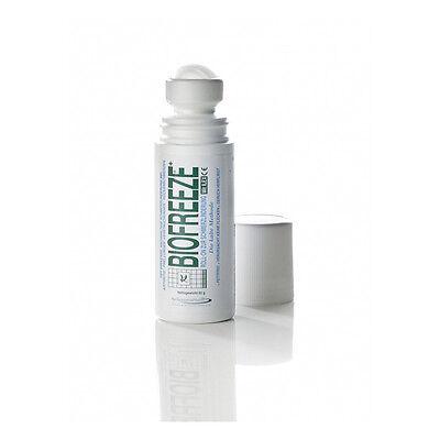 Biofreeze ® Schmerzlinderndes Gel Roll on 82 g | Kühlung Sport Schmerz NEU & OVP
