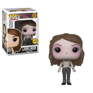Funko POP American Gods Laura Moon *Chase* Vinyl Figure in store