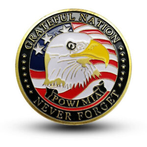 Army Navy Force Marine Corps Coast Guard Commemorative COINS