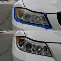 HEADLIGHT CLEANING & RESTORATION! BEST RESULTS, PROFESSIONAL $20