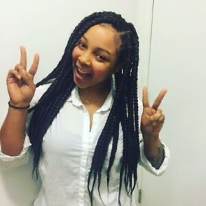 Professional Hair Braider - Twists,Weaves, conrows