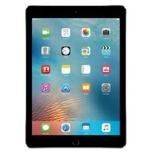 Apple iPad 4 32GB Wi-Fi 9.7 Tablet (Black) A1458