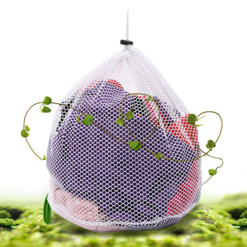 Laundry/Wash Net Bag Small Large Mesh Tights Baby Clothes So