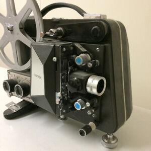 Vintage Raynox Reel-to-Reel Film Projector