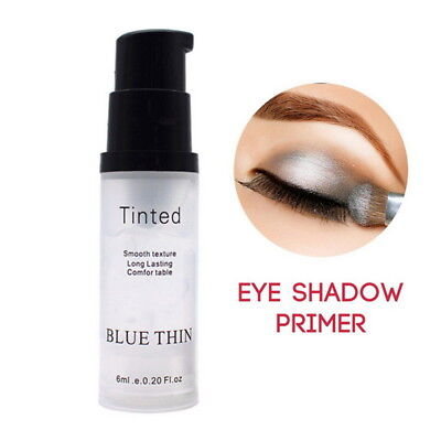 Base Primer  Makeup Under Shadow Natural Eyeshadow Cream 6ml