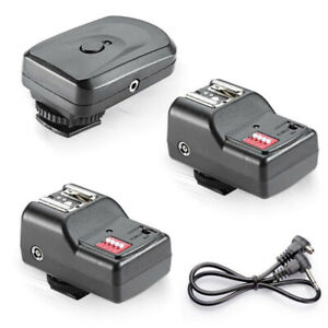 PT-16 universal flash/ strobe trigger kit for studio and outdoor