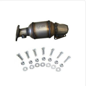 03-07 Accord Hybrid, Accord 3.0L Catalytic Converter DirectFit