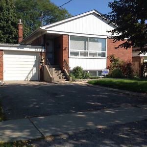 House for Rent Bluffs area of Scarborough