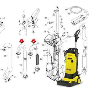 Vacuum , Floor Machine, and Autoscrubber PARTS and Accessories