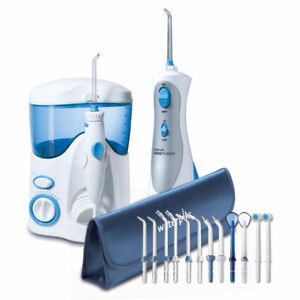 Waterpik water flosser - cordless oral care system (new in box)!