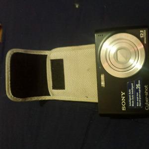Sony Cyber-Shot DSC-W510 Compact Camera