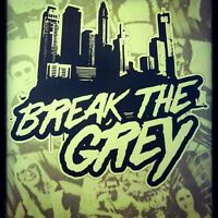 Break the Grey School Assembly Program