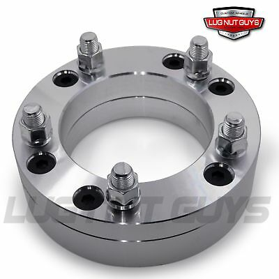 """2 Wheel Spacers Adapters 