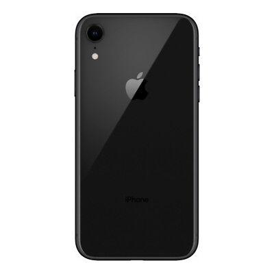 Apple iPhone XR 64GB Black - (T-Mobile) A1984 MT2E2LL/A (CDMA + GSM) 2