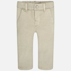 Brand new in bag. Mayoral boys chinos age 24m